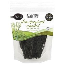 Organic Atlantic Sea Spaghetti Seaweed 50g