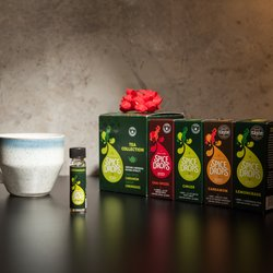 Tea Collection Spice Drops