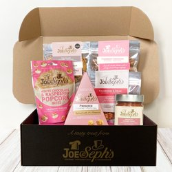 Pamper Night Gift Box by Joe & Seph's - Gourmet Popcorn Gift Box