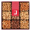 Roasted & Caramelised Nut Selection Gift Box by Rita Farhi 940g