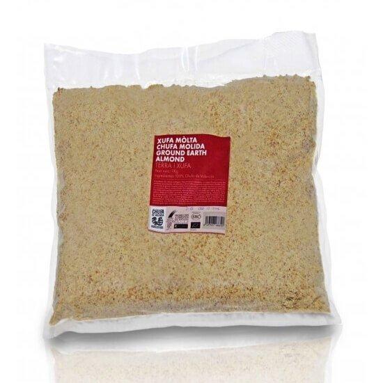 Chufa de Valencia Organic Tiger Nut Flour 500g