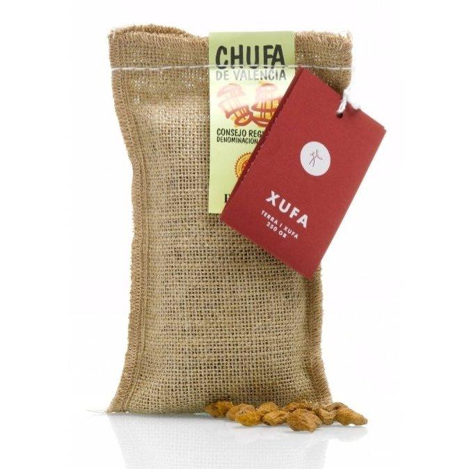 Chufa de Valencia Organic Tiger Nuts 250g