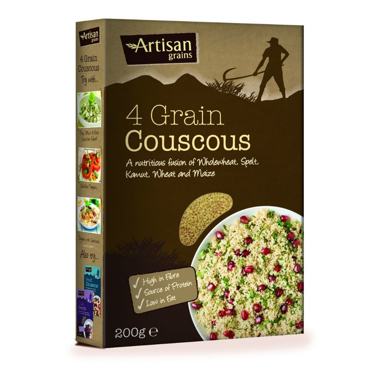 4 Grain Couscous 200g