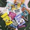 Mini Healthy Vegan Snack Box by Treat Trunk - Vegan Snack Selection Box