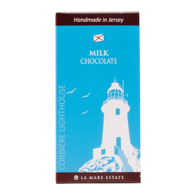 2 x Jersey Milk Chocolate Bar 95g