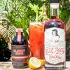 Ultimate Bloody Mary Set with Bloody Bens Bloody Mary Mix & Wild Mary Vodka
