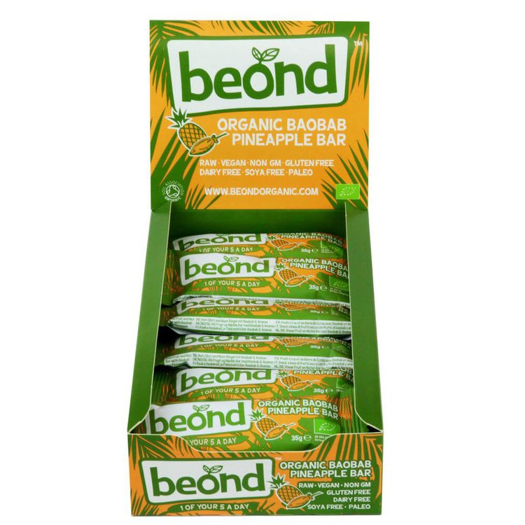 Beo9 pack of 18