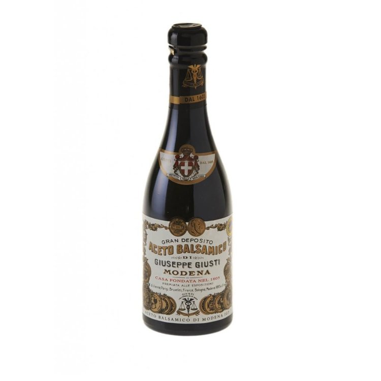 8-Year-Old Balsamic Vinegar Il Classico Edition 250ml
