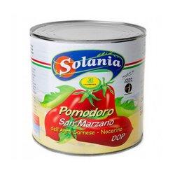 San Marzano DOP Tinned Tomatoes 2.55kg