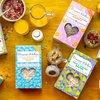 Primrose's Kitchen Gluten-free Cereals Variety Pack inc. 3 Flavours
