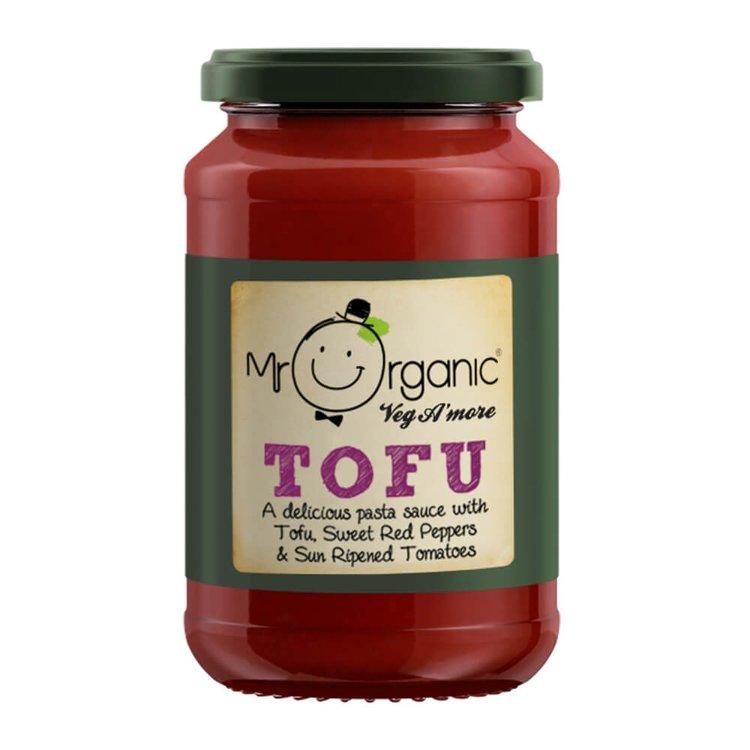 Veg Amore Tofu Pasta Sauce 350g