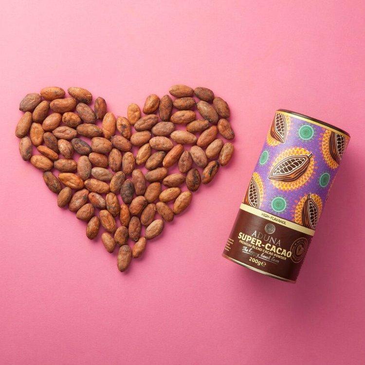 Super cacao 200g