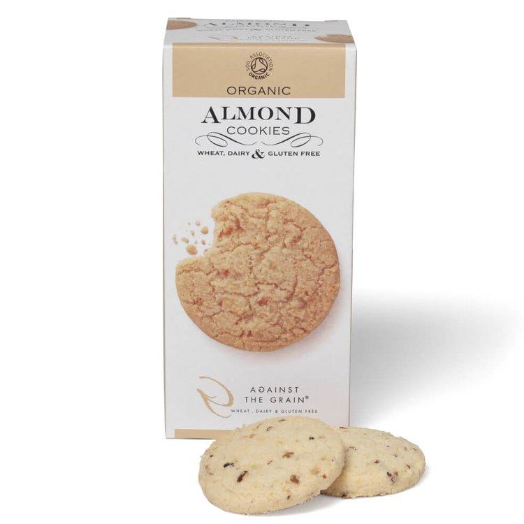 Organic Almond Cookies 150g