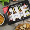 The Chilli Collection Bread Dipping Oil Gift Set by Charlie & Ivy's