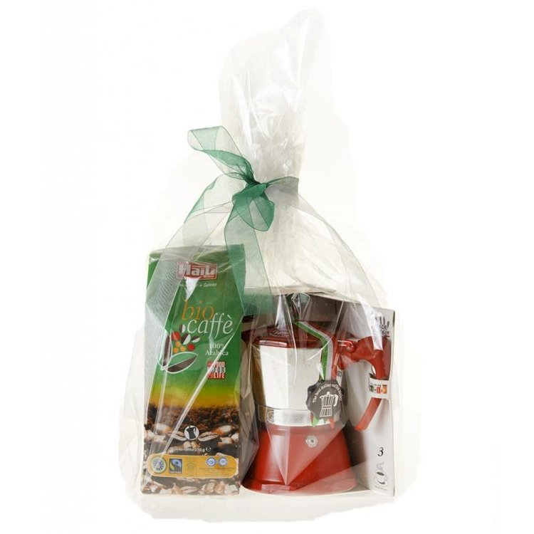 caffe pronto coffee gift pack