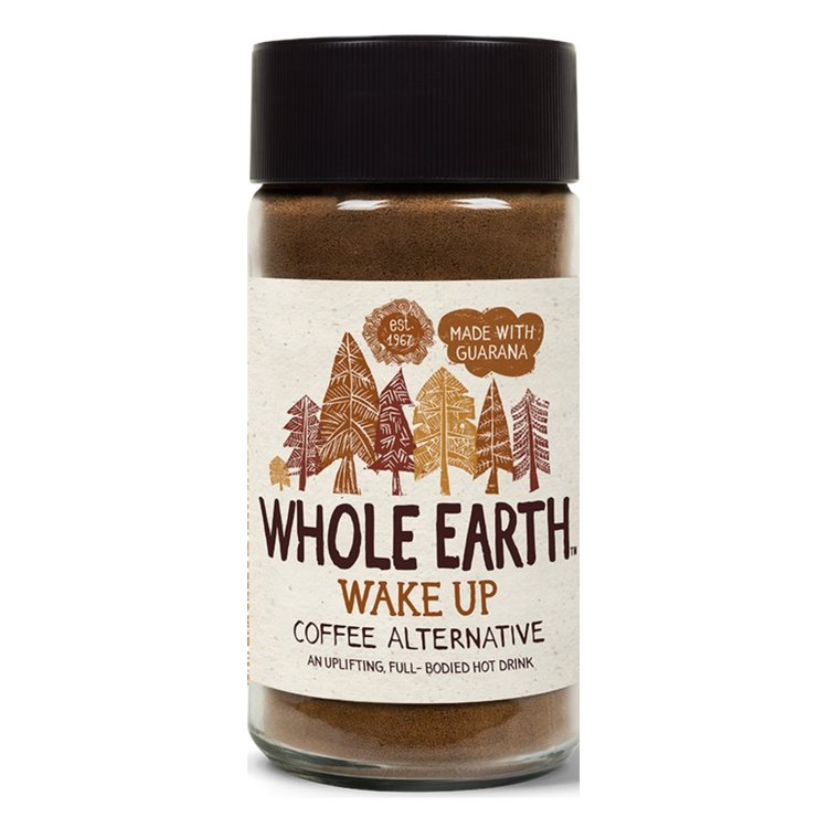 Wake Up Coffee Alternative 125g