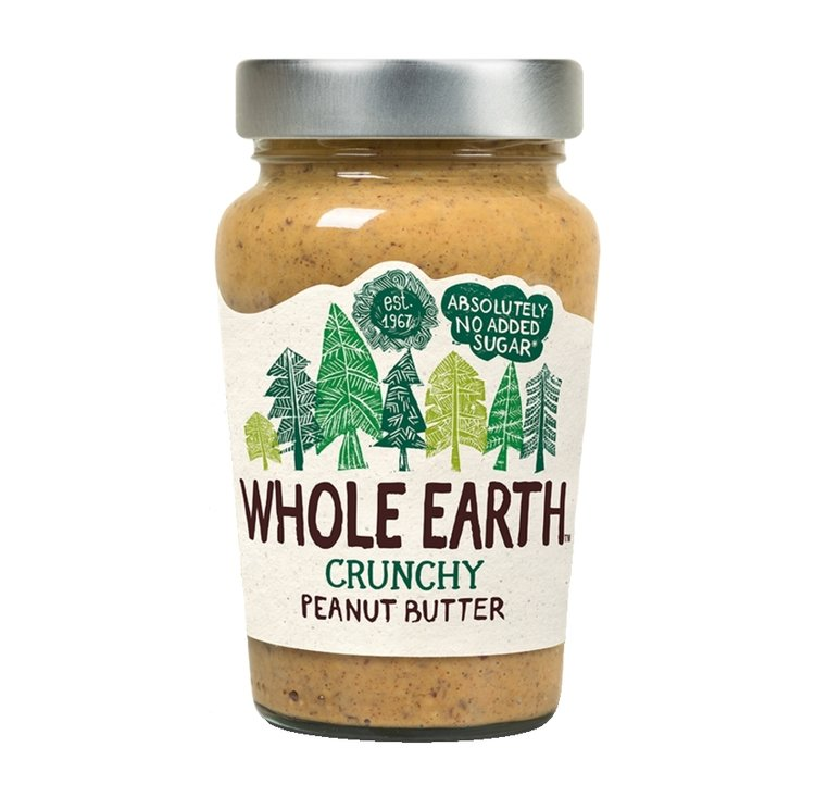 Original Crunchy Peanut Butter 340g