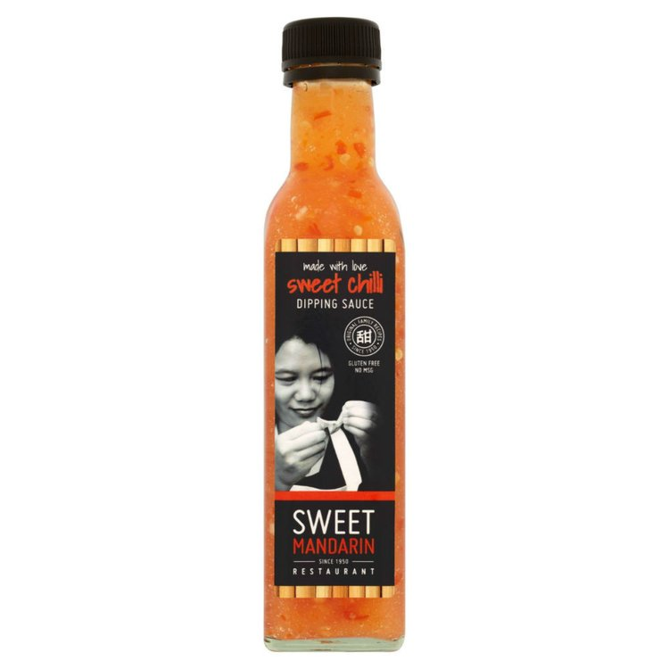 Sweet Chilli Dipping Sauce 300g
