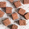 Double Chocolate Marshmallows by La Maison Guimauve (8 x Gourmet Marshmallows)