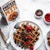 6 x Chocolate Gluten-free Protein Pancake Mix by Sweetpea Pantry 200g