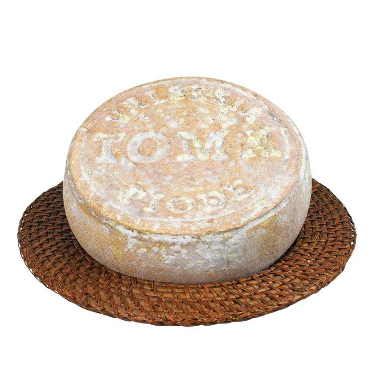 La Toma Valsesia Cheese 500g