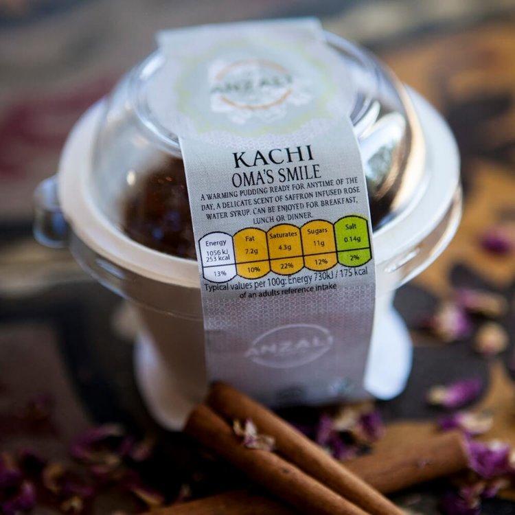 Kachi 1