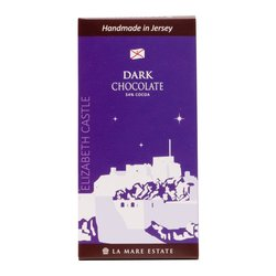 2 x Jersey Dark Chocolate Bar 95g