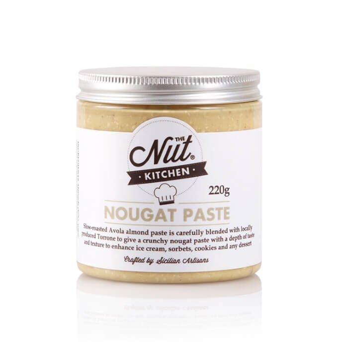 Nougat Paste 220g