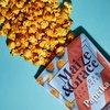 8 x Paprika Popcorn Snack by Maize & Grace 36g - Gluten-free Popcorn