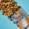 8 x Salted Caramel Popcorn Snack by Maize & Grace 60g - Gluten-free Popcorn