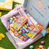 Happy Easter Gift Box with Mini Chocolate Eggs by Ask Mummy & Daddy 410g