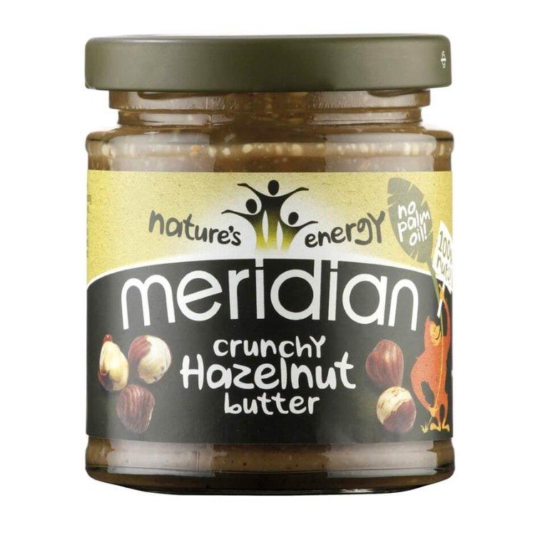 Crunchy Hazelnut Butter 170g