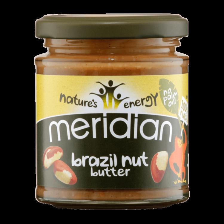 Brazil Nut Butter 170g