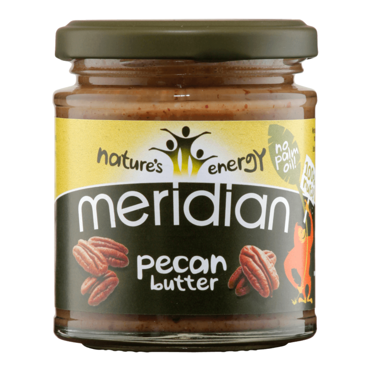 Pecan Nut Butter 170g