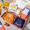 Easter Letterbox Gift Hamper by Letter Box Hamper with Easter Chocolate