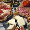 'Il Rustico' Italian Cheese & Charcuterie Box with Focaccia & Chutney by L'incontro