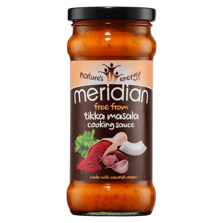 Free From Tikka Masala Cooking Sauce 350g