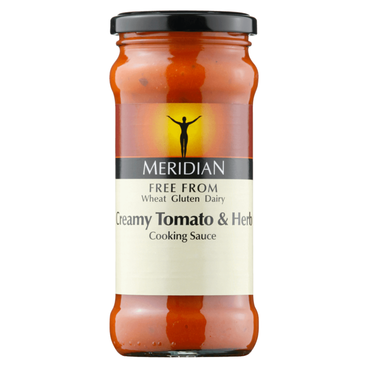 Free From Creamy Tomato & Herb Cooking Sauce 350g