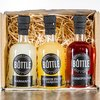 'The Fruity' Pre-mixed Cocktail Gift Set by Bottle Bar And Shop (3 x 10cl)