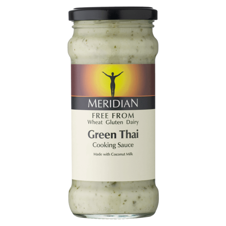 Free From Green Thai Cooking Sauce 350g