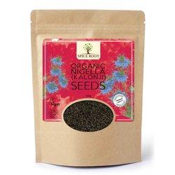 Organic Nigella (Kalonji) Seeds 100g