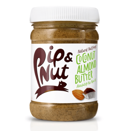 Coconut Almond Butter 250g