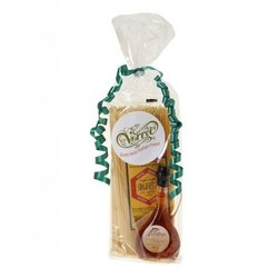 Italian Spaghetti with Traditional Anchovy Sauce Gift Pack
