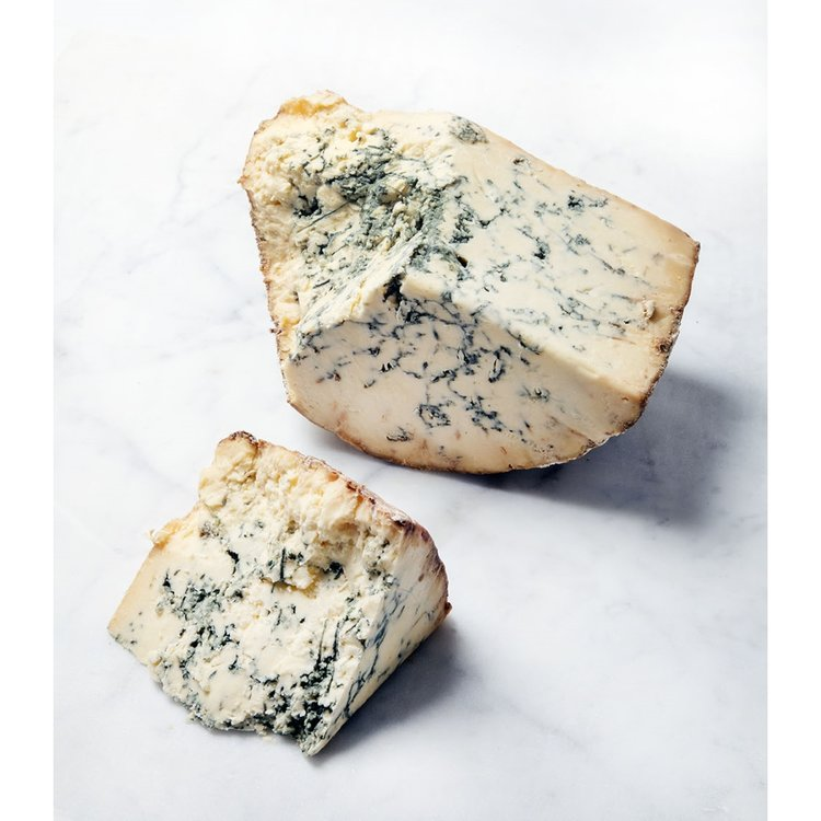 Quarter Stilton Cropwell Bishop Cheese 2kg