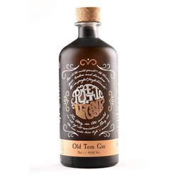 'Old Tom' British Gin with Botanicals 70cl