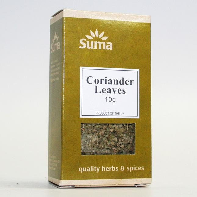 Coriander Leaves 10g