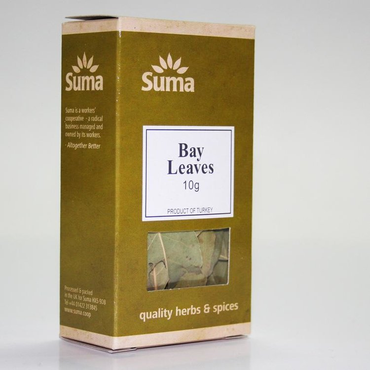 Bay Leaves 10g
