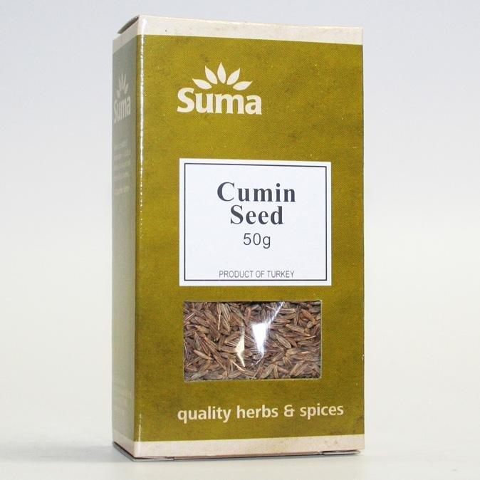 Cumin Seeds 50g