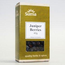 Juniper Berries 40g