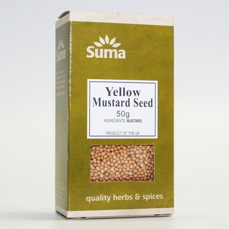 Yellowmustardseeds